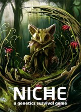 Niche: A Genetics Survival Game