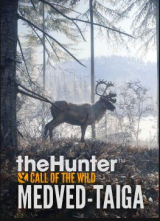 The Hunter: Call of the Wild - Medved-Taiga