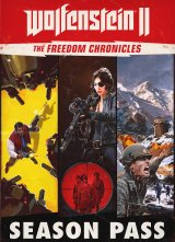 Wolfenstein 2: The Freedom Chronicles - The Diaries of Agent Silent Death
