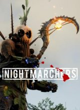 Nightmarchers