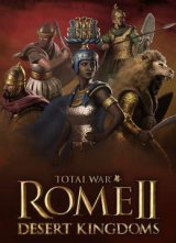 Total War: Rome 2 - Desert Kingdoms