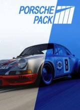 Project CARS 2 - Porsche Pack
