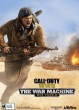 Call of Duty: WWII - The War Machine