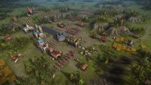 Cossacks 3: The Golden Age скриншот 2