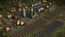 Cossacks 3: The Golden Age скриншот 5