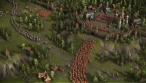 Cossacks 3: The Golden Age скриншот 4