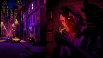 The Wolf Among Us: Season 2 скриншот 3