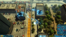 X-Morph: Defense скриншот 3