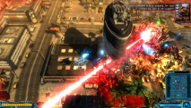 X-Morph: Defense скриншот 2