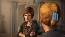 Life is Strange: Before the Storm скриншот 4