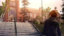 Life is Strange: Before the Storm скриншот 3