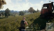 PlayerUnknown's Battlegrounds скриншот 2