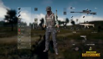 PlayerUnknown's Battlegrounds скриншот 3