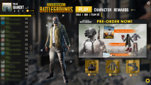 PlayerUnknown's Battlegrounds скриншот 4