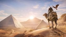 Assassin's Creed: Origins скриншот 8