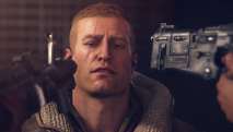 Wolfenstein 2: The New Colossus скриншот 5