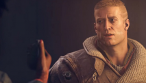 Wolfenstein 2: The New Colossus скриншот 6