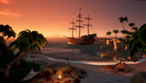 Sea of Thieves скриншот 6