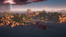 Sea of Thieves скриншот 2