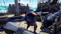 Sea of Thieves скриншот 7