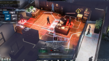 Phantom Doctrine скриншот 2