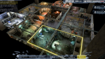 Phantom Doctrine скриншот 6
