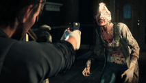 The Evil Within 2 скриншот 3