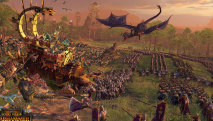 Total War: Warhammer 2 скриншот 5