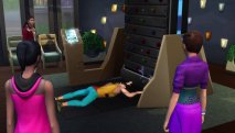 The Sims 4: Fitness скриншот 3