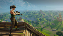 Fortnite: Battle Royale скриншот 3