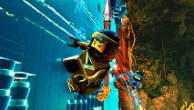 The LEGO Ninjago Movie Video Game скриншот 2
