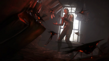 Dishonored: Death of the Outsider скриншот 5