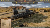 Railway Empire скриншот 2