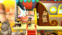A Hat in Time скриншот 3