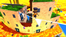 A Hat in Time скриншот 4