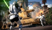Star Wars: Battlefront 2 скриншот 6
