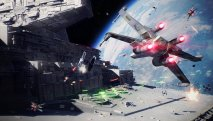 Star Wars: Battlefront 2 скриншот 3