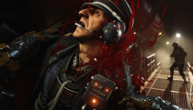 Wolfenstein 2: The Freedom Chronicles - Episode Zero скриншот 3