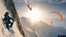STEEP: Road to the Olympics скриншот 3