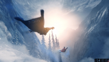 STEEP: Road to the Olympics скриншот 4
