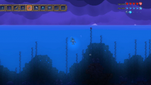 Terraria: Otherworld скриншот 4