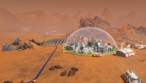 Surviving Mars скриншот 6
