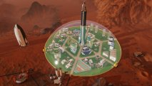 Surviving Mars скриншот 5