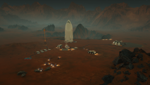 Surviving Mars скриншот 2
