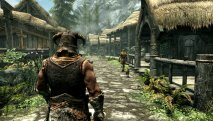 The Elder Scrolls 5: Skyrim скриншот 4