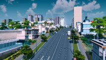 Cities: Skylines скриншот 2