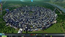 Cities: Skylines скриншот 5
