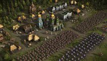 Cossacks 3 скриншот 3