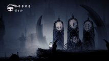Hollow Knight скриншот 3