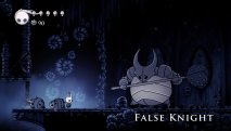 Hollow Knight скриншот 4